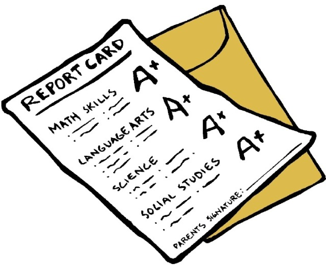 report20card
