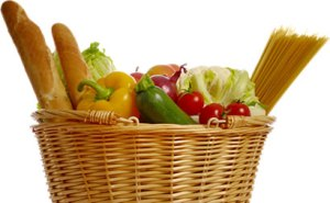 food-basket